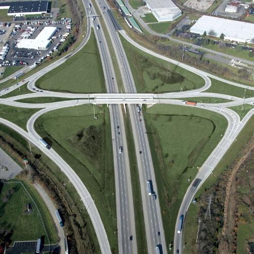 Highways & Streets