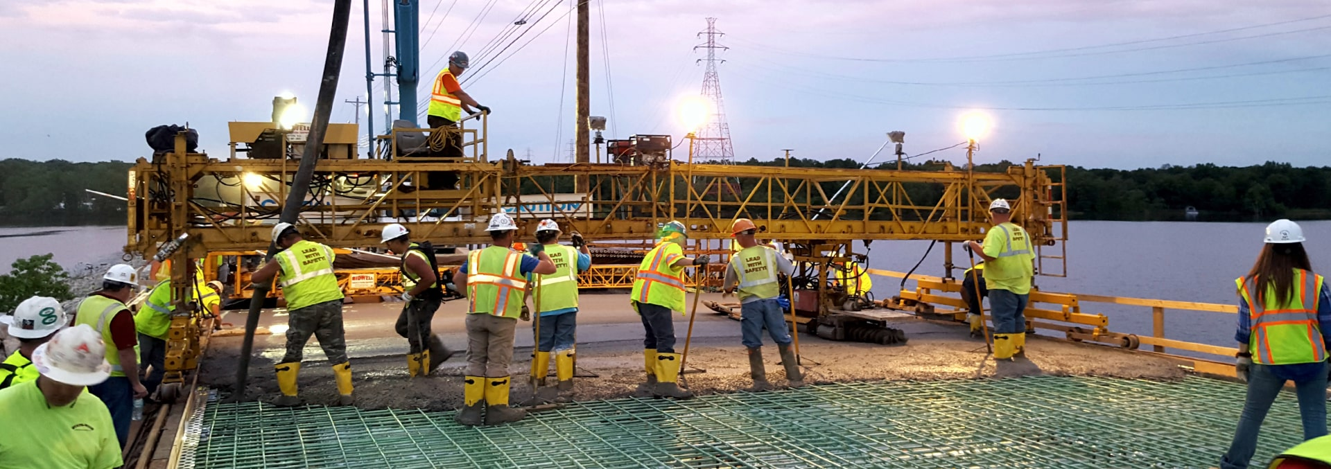 Burgess & Niple - Transportation | Additional Services