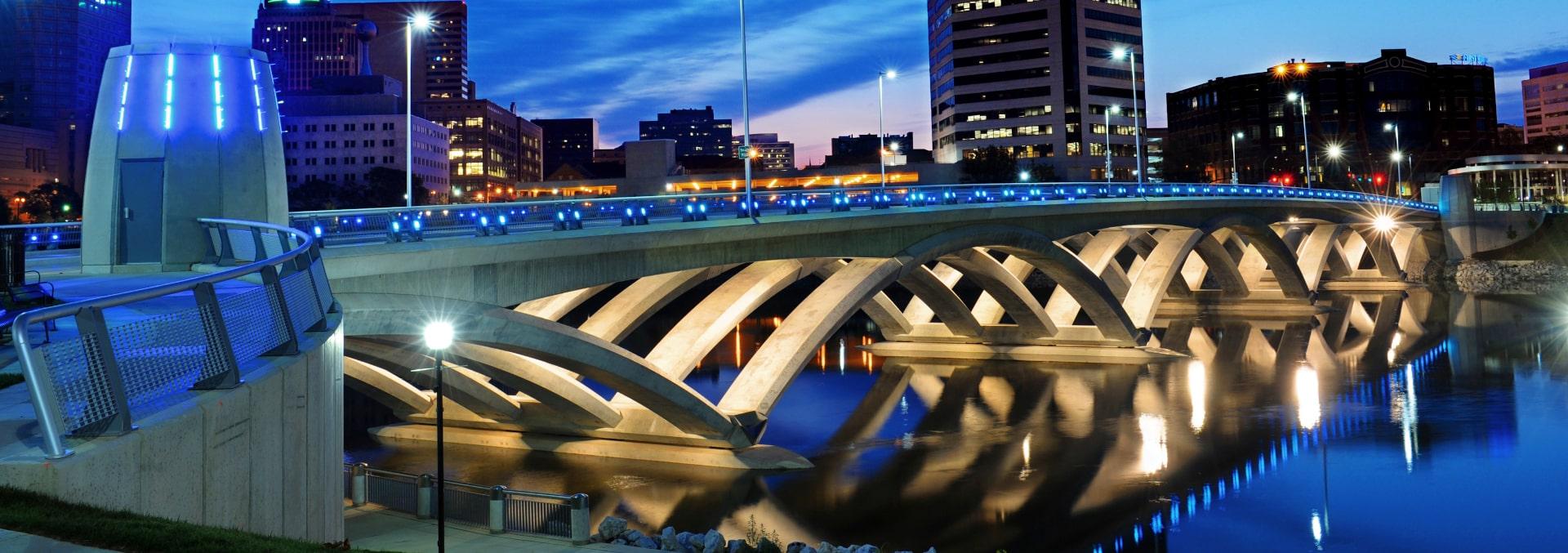 Burgess & Niple - Transportation | Bridges
