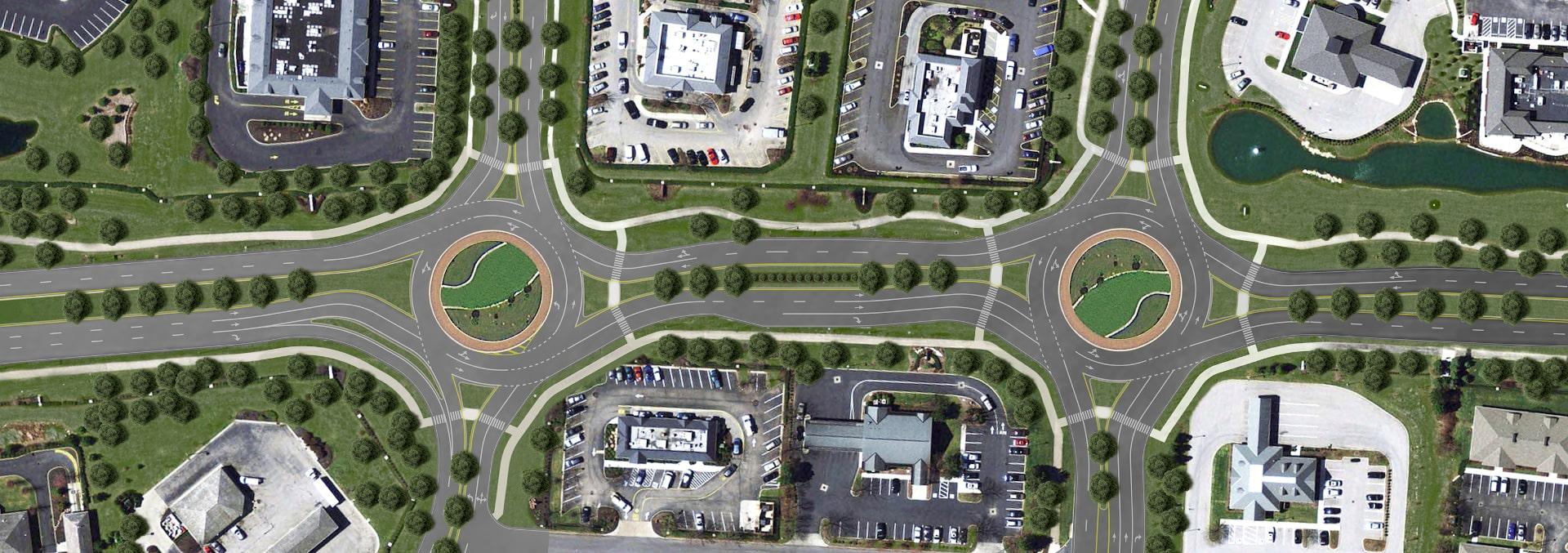Burgess & Niple - Transportation | Planning