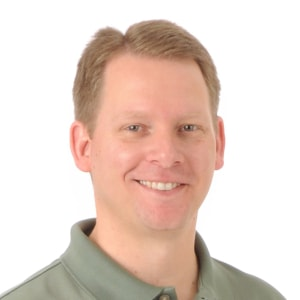 Jeff Ackerman, PE, Project Manager