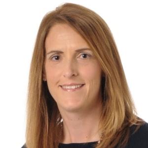 Michelle Jenks, SHRM-SCP