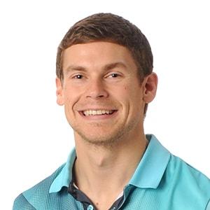 Mike Kronander, PE, Bridge Inspection Engineer