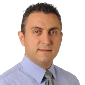 Olivier Mirza, PE, Senior Project Manager
