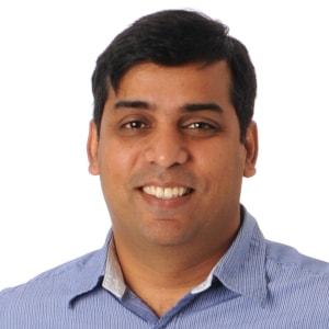 Ravi Ambadipudi, PE, PTOE, Project Manager
