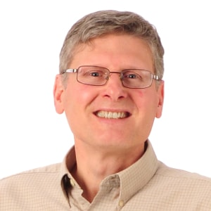 Sam Swanson, PE, Senior Project Manager