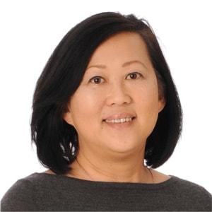 Vui Chung, PE, Director, Treatment Plant Design