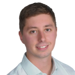 Will Strehler, PE, Bridge Engineer