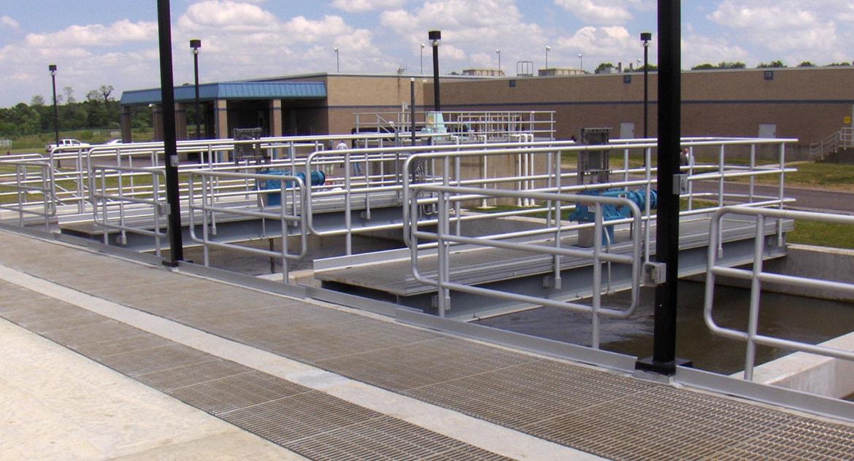 Bob McEwen Water Treatment Plant Expansion