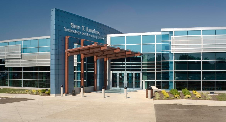 Clark State Community College Sara T. Landess Center