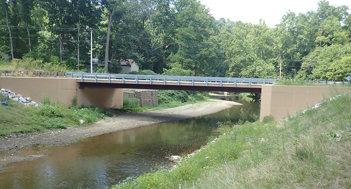 County Road 74 Bridge Rehabilitation