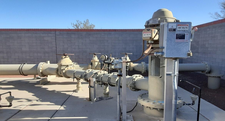 EPCOR Verrado Zone 3N/4N/5N Water Improvements