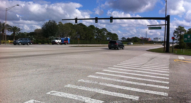 Florida DOT District 5 Continuing Services