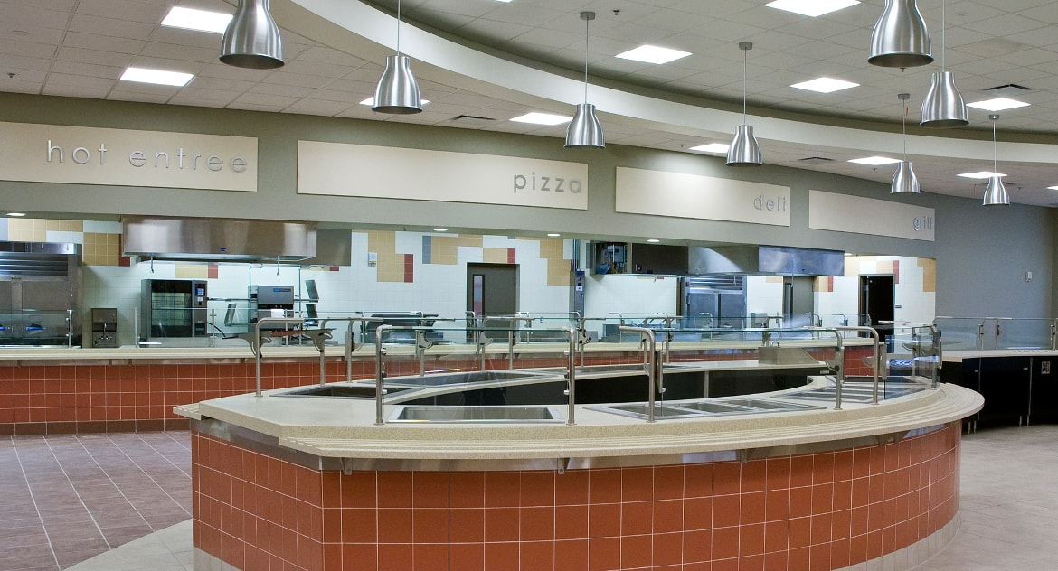 Fort Lewis North Fort Enlisted Personnel Dining Facility