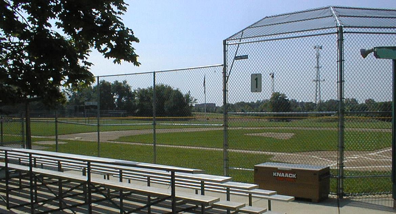 Great Falls Nike Park