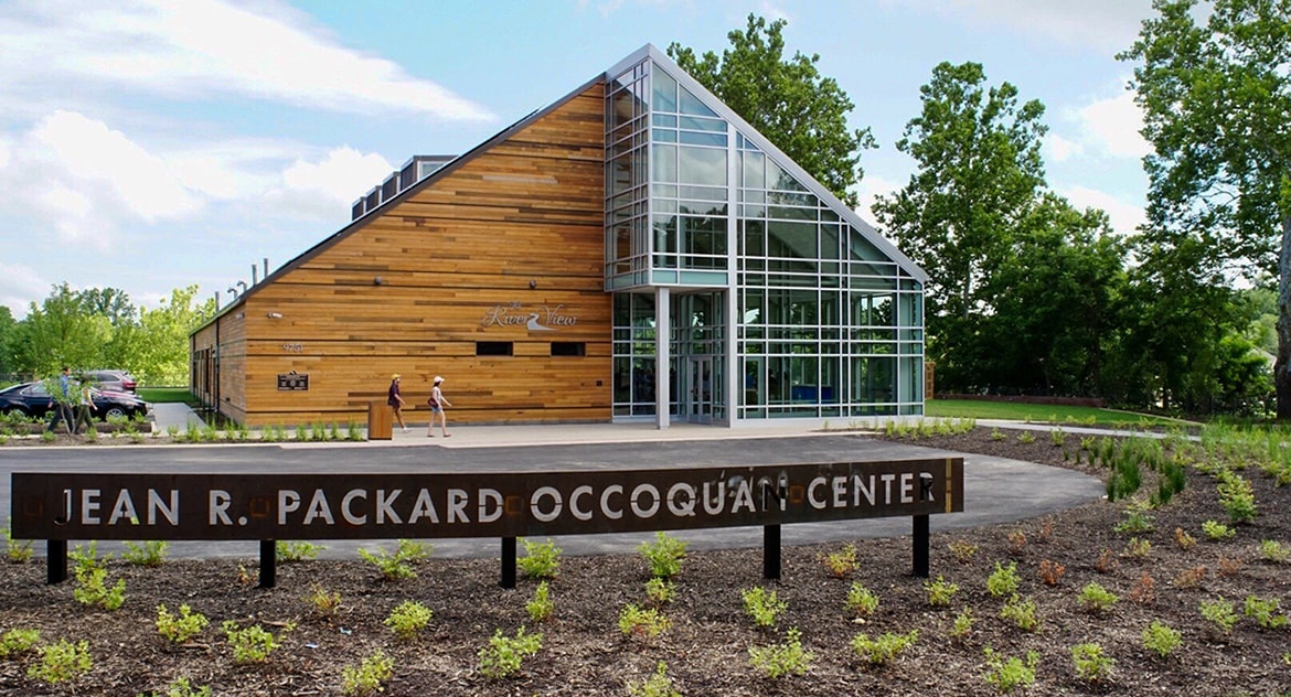 Jean R. Packard Center