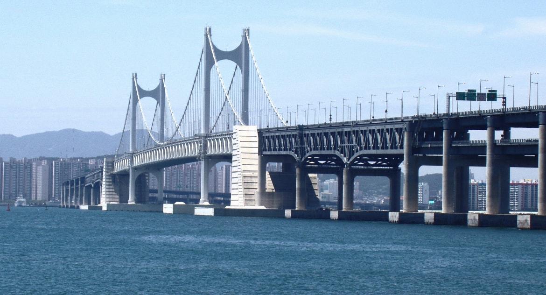 Kwang An Grand Bridge Peer Review