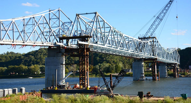 Milton-Madison Bridge Replacement