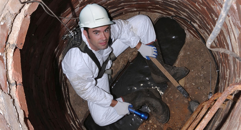 Multi-Phase Sanitary Sewer Evaluation Surveys