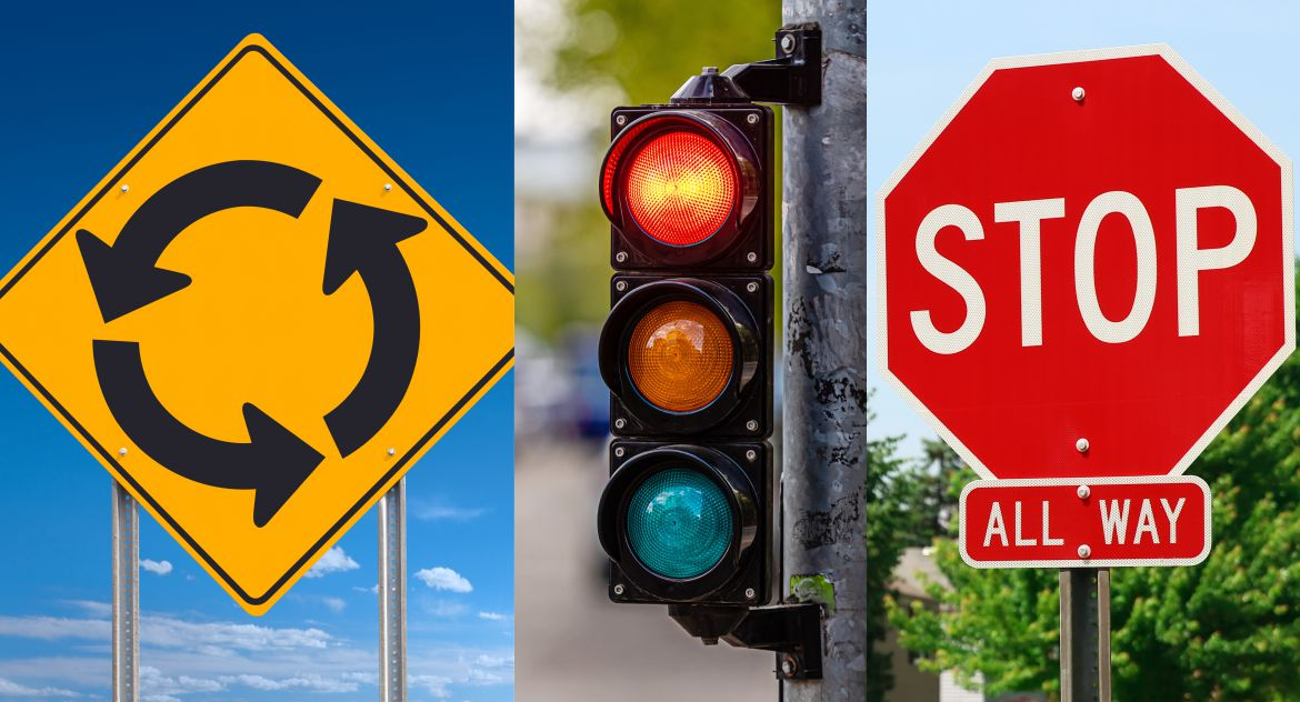 Ohio DOT Intersection Control Evaluation Process