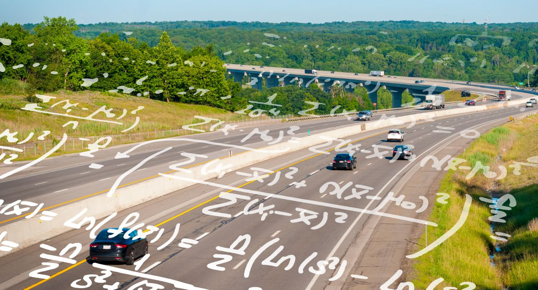 Ohio Safety Performance Function (SPF) Development for Freeways
