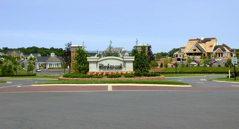 Piedmont South
