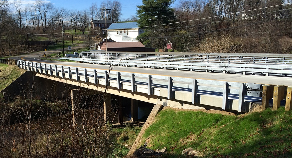 Unionport Road Bridge Rehabilitation