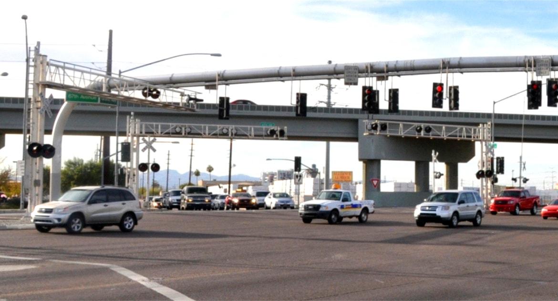 US-60/Grand Avenue Corridor Study