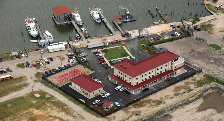 U.S. Coast Guard Gulfport Multimission Station