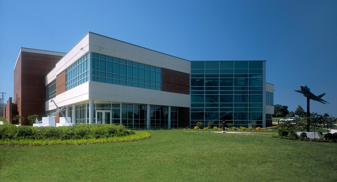 Wright-Patterson AFB Toxicology Hazards Research Lab